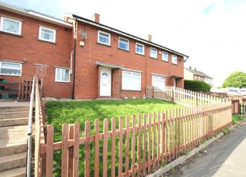 Thumbnail 3 bed terraced house for sale in Parry Drive, Alway, Newport