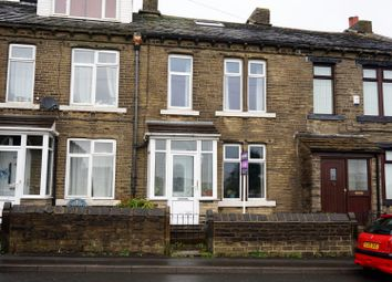 Thumbnail 3 bedroom terraced house for sale in Hill Top Road, Thornton