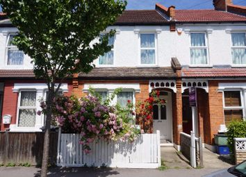 Thumbnail 3 bed terraced house for sale in Tylecroft Road, London