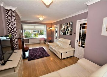 Thumbnail 2 bed semi-detached house for sale in Craigmore Road, Bearsden, Glasgow