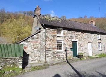 Thumbnail 3 bed semi-detached house for sale in Velindre, Crymych