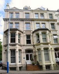 Thumbnail 2 bed flat to rent in Marina Road, Douglas, Isle Of Man