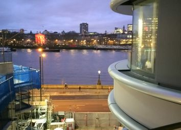 Thumbnail 2 bed flat for sale in The Corniche, 20 Albert Embankment, Vauxhall, London