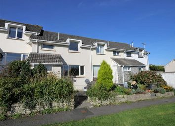 Thumbnail 3 bed terraced house for sale in Ward Close, Stratton, Bude, Cornwall