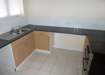 Thumbnail 3 bed maisonette to rent in Wavell Road, Southampton