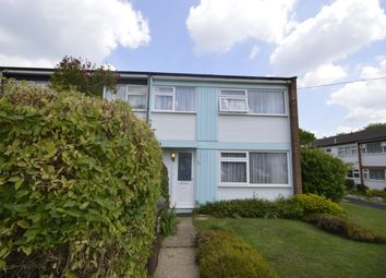 Thumbnail 3 bed property for sale in Chiltern Road, Sandridge, St.Albans