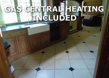 Thumbnail 5 bedroom detached house to rent in Eastern Road, Selly Park, Birmingham