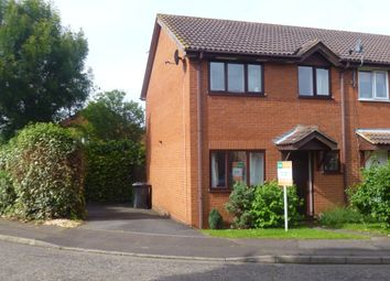 Thumbnail 3 bed end terrace house to rent in Bowness Way, Gunthorpe