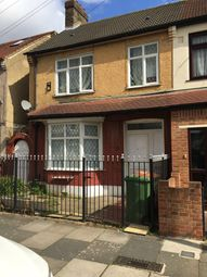 Thumbnail 3 bed detached house for sale in Manbrough Avenue, London