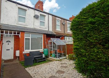 Thumbnail 3 bedroom terraced house for sale in Whitsun Gardens, Bedlington