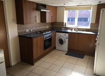 Thumbnail 3 bed flat to rent in School Street, City Centre, Wolverhampton
