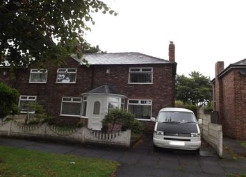 Thumbnail 3 bed property to rent in Rivington Avenue, St. Helens
