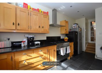 Thumbnail 3 bed terraced house to rent in Purrett Road, London