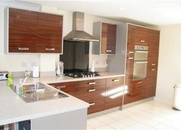 Thumbnail 3 bed end terrace house to rent in Guan Road, Brockworth, Gloucester