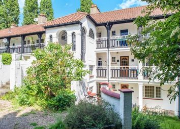 Thumbnail 2 bed flat for sale in Christ Church Mount, Epsom, Surrey
