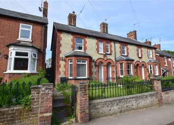 Thumbnail 3 bed end terrace house to rent in Bentfield Causeway, Stansted