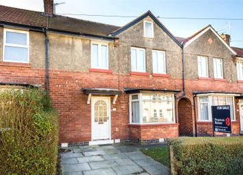 Thumbnail 4 bed terraced house for sale in Tang Hall Lane, York