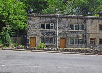 Thumbnail 2 bed semi-detached house for sale in Bacup Road, Todmorden