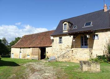 Thumbnail 3 bed property for sale in Nanthiat, Dordogne, France