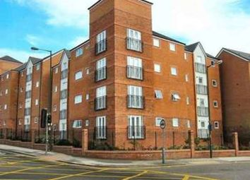 Thumbnail 2 bedroom flat to rent in Terret Close, Walsall