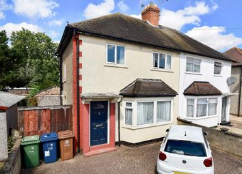Thumbnail 3 bed semi-detached house for sale in Rupert Road, Oxford