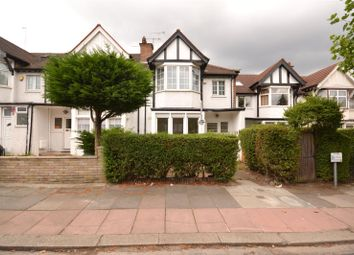 Thumbnail 2 bed flat for sale in Hamilton Road, London
