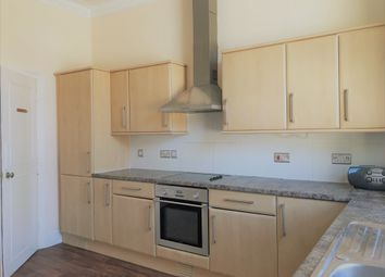 Thumbnail Flat to rent in Haystone Place, North Road West, Plymouth