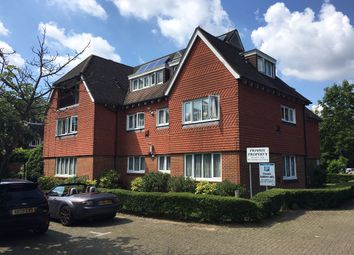 Thumbnail 2 bed flat to rent in Russells Crescent, Horley