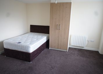 Thumbnail 1 bed flat to rent in Kelham Street, Doncaster