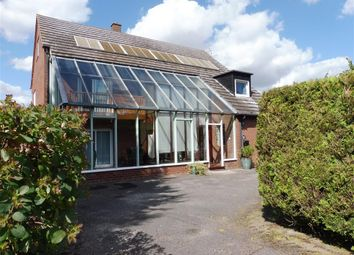 Thumbnail 5 bedroom detached house for sale in Amoss House, Upware, Ely