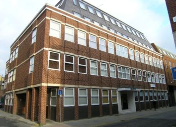 Thumbnail 1 bedroom property to rent in St James House, Priestgate, Peterborough