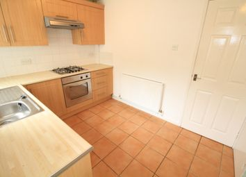 2 bed semi-detached house to rent in Shelton Avenue, Hucknall, Nottingham NG15