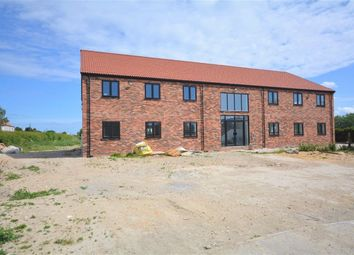 Thumbnail Property to rent in Burn Grange Farm, Doncaster Road, Burn, Selby