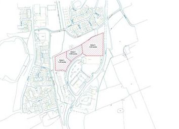 Thumbnail Land for sale in Land At Hawking Place, Development Site, Bispham, Blackpool