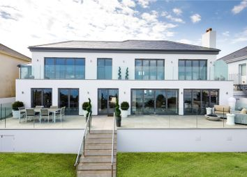 Thumbnail 4 bed detached house for sale in Le Mont De La Rocque, St. Brelade, Jersey