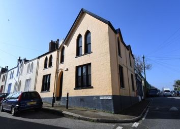 Thumbnail 6 bed town house for sale in Falmouth