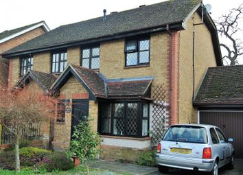 Thumbnail 2 bed property for sale in Warwick Deeping, Ottershaw, Chertsey