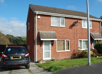 Thumbnail 2 bed property to rent in Llwyn Meredith, Carmarthen