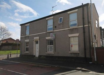 Thumbnail 3 bed end terrace house for sale in Argyle Street, Heywood