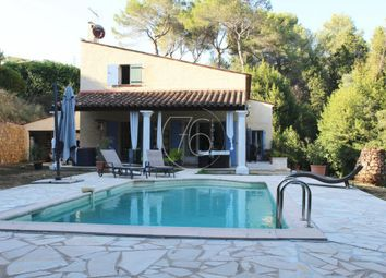 Thumbnail 4 bed villa for sale in Le Cannet, 06110, France