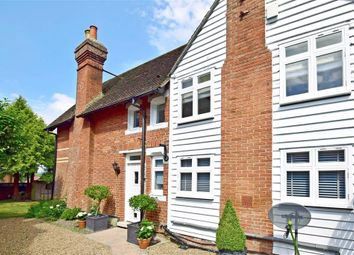 Thumbnail 3 bed semi-detached house for sale in Six Bells Mews, Northiam, Rye, East Sussex