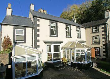3 bed property for sale in Yeoman Street, Bonsall, Matlock, Derbyshire DE4