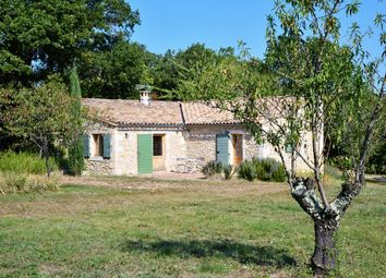 Thumbnail 2 bed country house for sale in Uzès, Gard, Languedoc-Roussillon, France