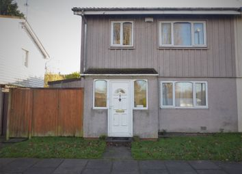 3 bed semi-detached house for sale in Papenham Green, Coventry CV4