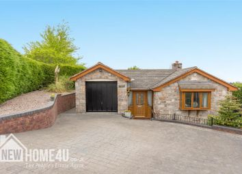 Thumbnail 5 bed detached bungalow for sale in Cae Helyg, Pentre Halkyn, Holywell
