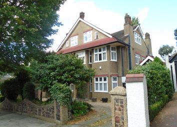 Thumbnail 2 bed flat to rent in Vallance Road, Alexandra Park