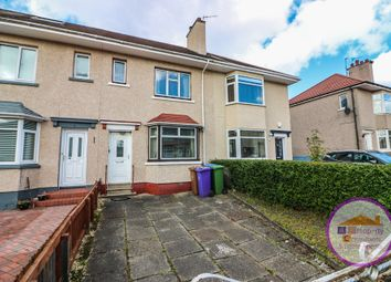 Thumbnail 2 bed terraced house for sale in Springhill Road, Baillieston