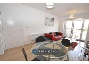 Thumbnail 2 bed flat to rent in Clydesdale Way, Belvedere