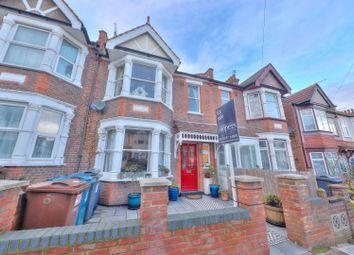 Thumbnail 4 bed terraced house for sale in Rutland Road, Harrow