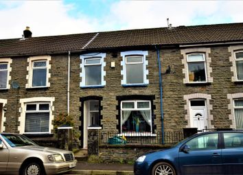 Thumbnail 3 bed property for sale in Trehafod Road, Pontypridd